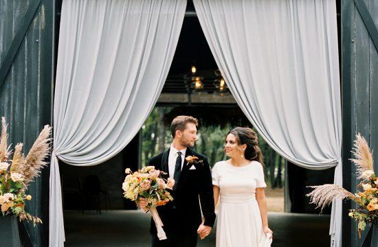 Country wedding venue ideas in DFW, Texas